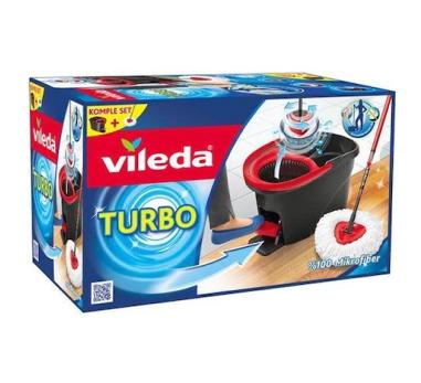 Vileda EasyWring&Clean Pedallı Temizlik Sistemi